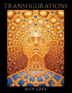 BARNES & NOBLE  Mission of Art by Alex Grey, Shambhala Publications