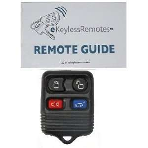 2003 2010 Ford Expedition SUV Icon Keyless Entry Remote Fob Clicker