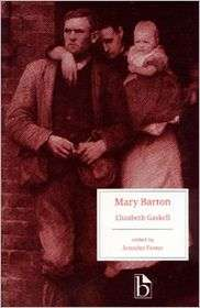 Mary Barton, (1551111691), Elizabeth Gaskell, Textbooks   Barnes