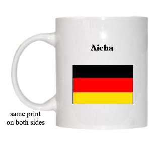 Germany, Aicha Mug: Everything Else