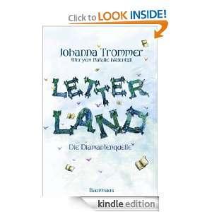 Johanna Trommer, Meryem Natalie Akdenizli:  Kindle Store