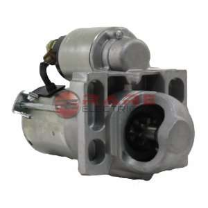 NEW STARTER MOTOR 04 05 06 CHEVROLET TRAILBLAZER 5.3 Automotive