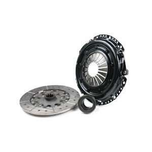HPF 10091 E46 M3 Feramic Stage 2 Clutch Kits: Automotive