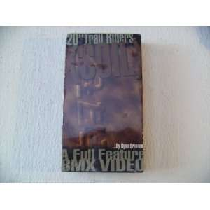 Bmx Vhs 45 Minutes of West Coast Trail Riding: Sports & Outdoors