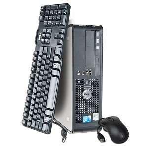 Dell OptiPlex 780 Core 2 Duo E8500 3.16GHz 3GB 160GB DVD