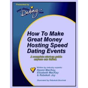 Speed dating event waste of money