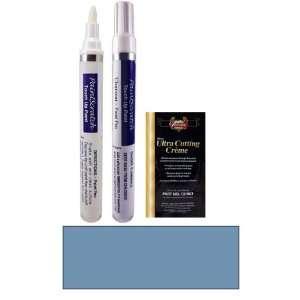 1/2 Oz. Blue Pearl Metallic Paint Pen Kit for 1993 Toyota