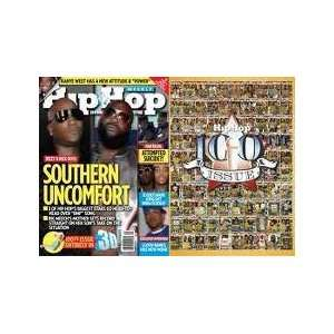 Hip Hop Weekly: various: Books