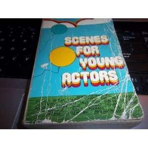 Scenes for Young Actors / 1973 Discus #M118: Lorraine