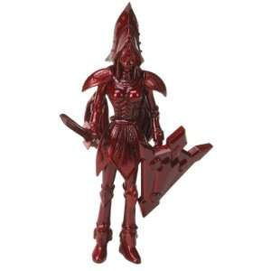 Yu Gi Oh Total Control Electronic 7 Figure Queens Knight