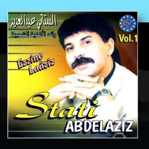 Ezzine Laâziz: Abdelaziz Stati: Music