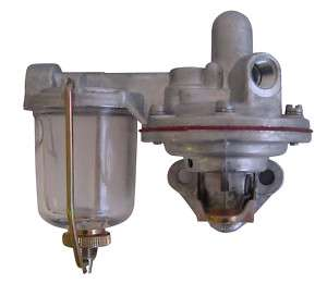 New Case David Brown 770 780 880 1190 Fuel Lift Pump