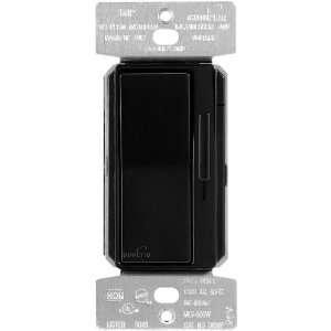 Devices DLC03P BK 300 Watt Dimmable LED/Compact Fluorescent/600 Watt