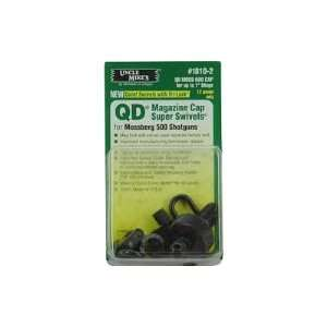 Uncle Mikes SWIVEL SET QD BOLT MOSS 500 Sports