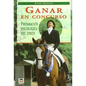 Ganar En Concurso (Spanish Edition) (9788479024116): Jane