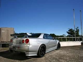 Nissan Skyline R34 GTR Z Tune , A2 Poster print