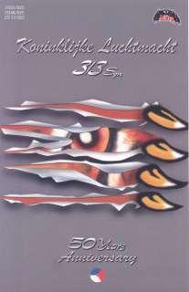 Zotz Decals 1/72 DUTCH F 16 HORNET Tiger Meet