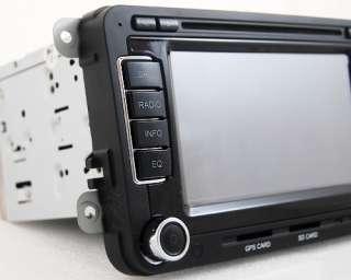 AUTORADIO DVD GPS VW Passat,Golf,Jetta,EOS, OEM RNS 510