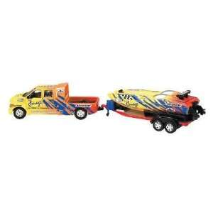 Action City Outdoor Activity Vehicles:  Home & Kitchen