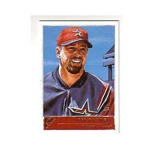 2001 Topps Gallery #27 Jeff Bagwell