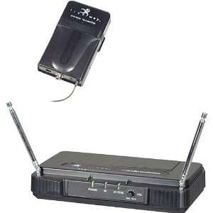 Audio Technica ATW201/T2 Wireless Microphone System