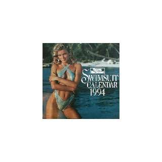 Sports Illustrated Swimsuit Calendar 1st Edition Sports Illustrated