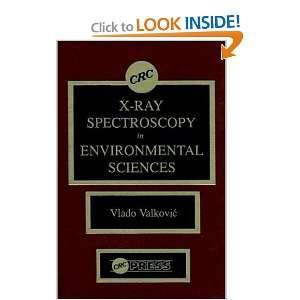 X Ray Spectroscopy in Environmental Sciences
