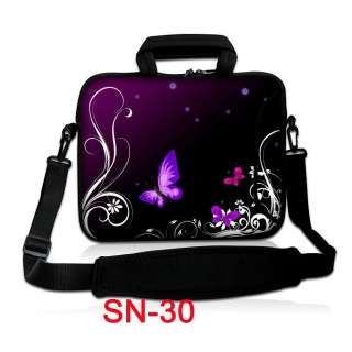 Notebook Computer Case Bag Fits up to 17 Laptop 17.3