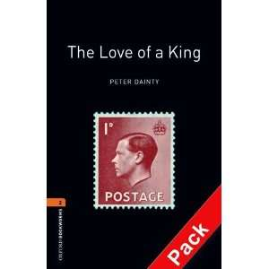 King (Oxford Bookworms ELT) (9780194790482): Bassett Jennifer: Books