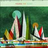 Young the Giant by Young the Giant CD, Jan 2011, Roadrunner Records