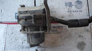 1998 BMW 528i Air Injection / Smog Pump
