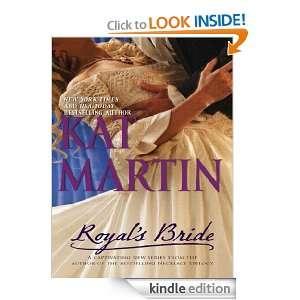 Royals Bride Kat Martin  Kindle Store