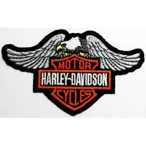 SALE 3 x 4.7 Harley Davidson Biker Clothing Jacket Shirt