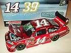 Tony Stewart 2010 Old Spice #14 Impala Office Depot 1/24 NASCAR