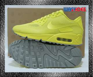 Nike WMNS Air Max 90 HYP PRM High Voltage Medium Grey US 6~8 1 95 97