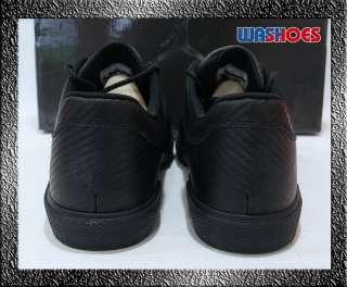 Nike Jordan V.5 Grown Low Black US 8~12 Carbon Fiber Look Casual 2011