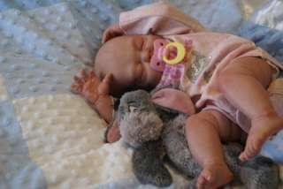 Reborn BaBy Girl Sophie Real Heart Beat Must SEE!!