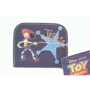 Disney Toy Story Jessie wallet purse Toys & Games