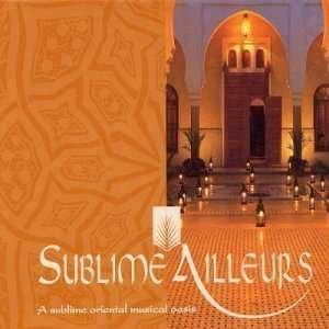 Pepino, Utimate K, Abdellatif Combo, Shems Orchestra 1001 Nuits: Music