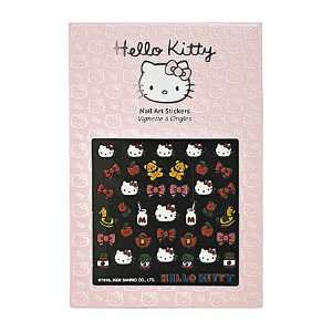 Hello Kitty Nail Art Stickers Classic Icons Arts, Crafts