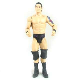 199E WWE Mattel Wade Barrett Nexus Figure