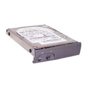 Dell Latitude D600 60GB Hard Drive W/XP Pro SP3 Electronics