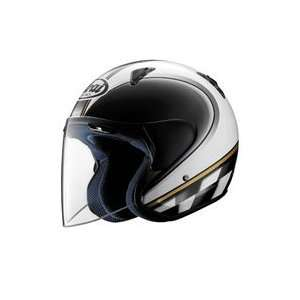 Arai Corsair V Motorcycle Helmet   Crutchlow XX Large
