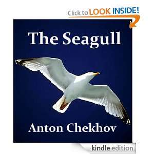 The Seagull A Play in Four Acts Anton Chekhov  Kindle