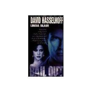 Bail Out [VHS] Froeydis Jensen, Tony Brubaker, Linda Blair