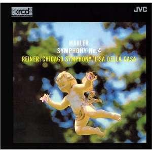 , Fritz Reiner, Chicago Symphony Orchestra, Lisa Della Casa Music