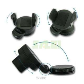 Universal Windshield Car Holder for Mobile Phone Cell phone iPhone 4