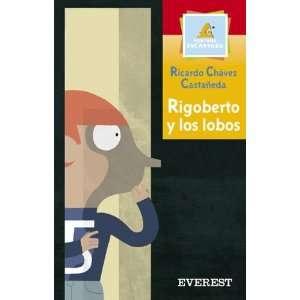 ) (9788424187132) Ricardo Chavez Castaneda, Javier Olivares Books