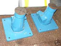 HEAVY DUTY 50 TON SCREW JACKS