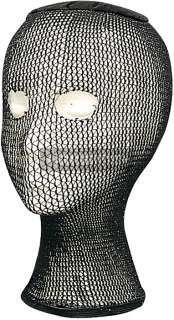 Winter Ski Mask Spandoflage Head Net USA Made (Item # 5513